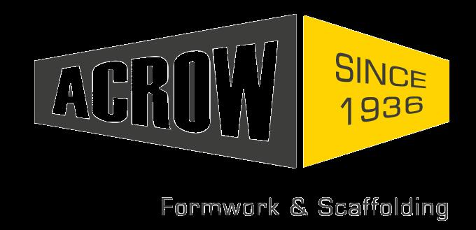 Acrow Formwork & Scaffolding