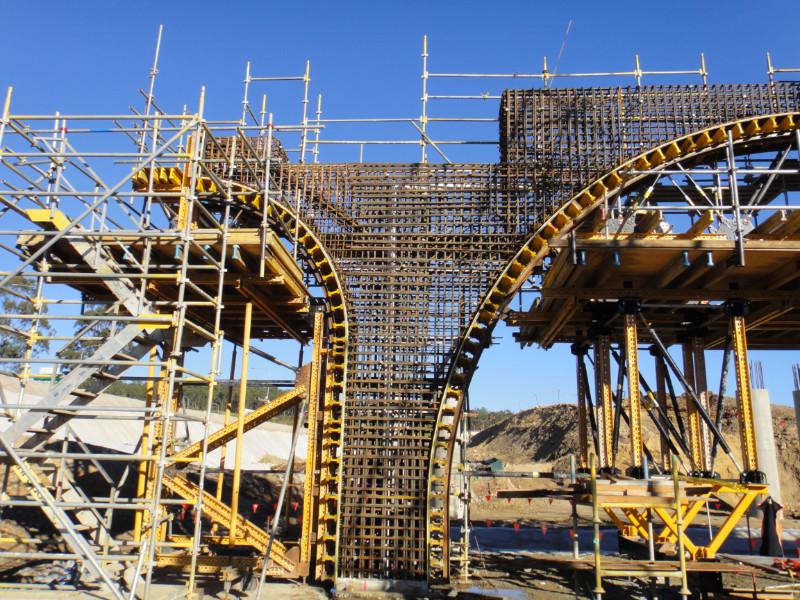 Trackstar Alliance - Niepe Construction